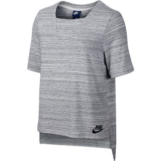 NIKE Majica W NSW AV15 TOP KNT