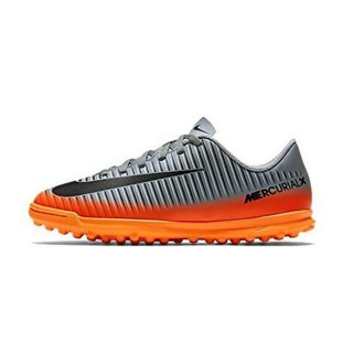 NIKE Patike JR MERCURIALX VORTEX 3 CR7 TF
