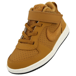 NIKE NIKE COURT BOROUGH MID (TDV)