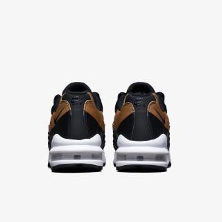 NIKE Boys' Nike Air Max '95 (GS) Shoe