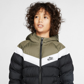NIKE B NSW JACKET FILLED