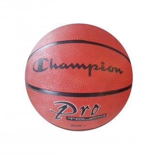 CHAMPION Lopta RUBBER BASKETBALL