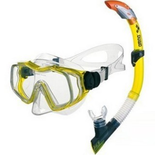 ARENA Set SEA DISCOVERY JR MASK+SNORKEL OTHERS
