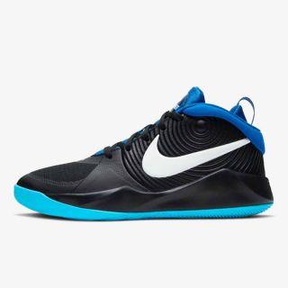 NIKE Nike TEAM HUSTLE D 9 GS