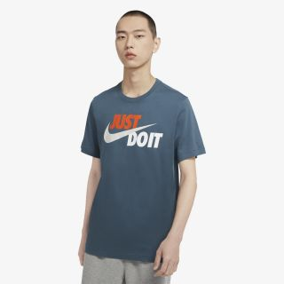 NIKE M NSW TEE JUST DO IT SWOOSH