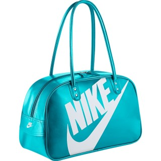 NIKE Torba HERITAGE SI SHOULDER CLUB