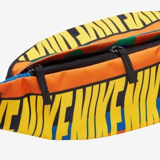 NIKE NK HERITAGE HIP PACK -AOP SU20