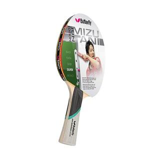 BUTTERFLY Reket za stoni tenis REKET MIZUTANI SILVER
