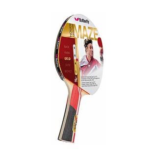 BUTTERFLY Reket za stoni tenis REKET M.MAZE GOLD