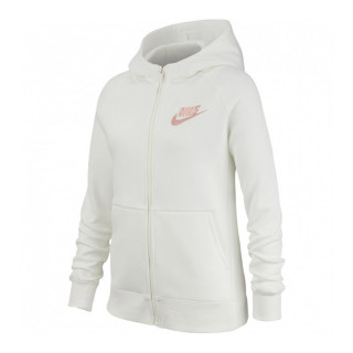 NIKE G NSW PE FULL ZIP