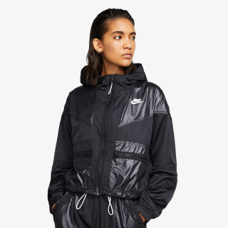 NIKE W NSW WR JKT CARGO REBEL