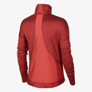 NIKE W NK TOP MIDLAYER AIR