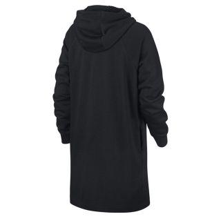 NIKE W NSW DRESS FLC GLITTER