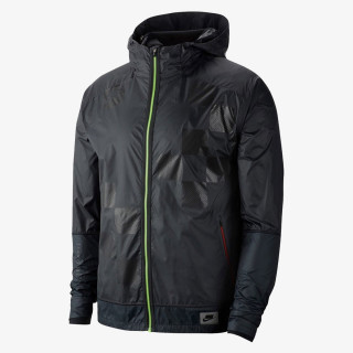 NIKE M NK WILD RUN SHIELD JKT FL
