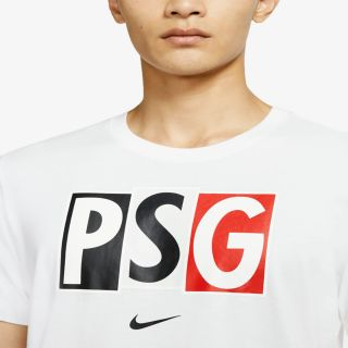 NIKE PSG M NK TEE VOICE