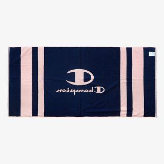 CHAMPION SWIM TOWEL
