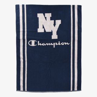 CHAMPION SWIM TOWEL