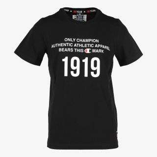 CHAMPION 100 YEARS T-SHIRT