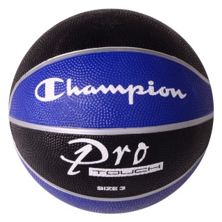 CHAMPION Lopta CHAMPION RUBBER BASKETBALL