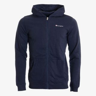 CHAMPION Champion CARRY OVER FULL ZIP HOODY
