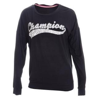 CHAMPION Majica dugih rukava LEO LADY LONG SLEEVE T-SHIRT