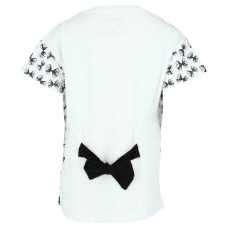 CHAMPION BOW T-SHIRT