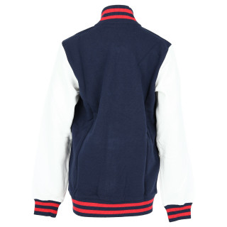CHAMPION URBAN LOGO COLLEGE FULL ZIP