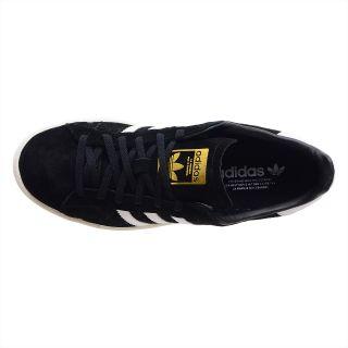 adidas CAMPUS W CBLACK/FTWWHT/GOLDMT