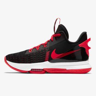 NIKE LeBron Witness 5 Basketball Shoe