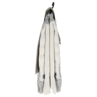 adidas ASK HARD CR MC WHITE/WHITE/BLACK