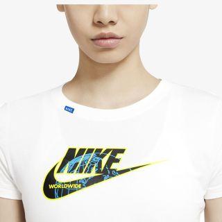 NIKE Nike W NSW TEE WORLDWIDE 1