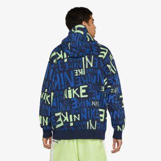 NIKE Nike M NSW CLUB PO BB HOODIE
