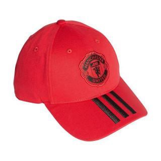 ADIDAS MUFC C40 CAP