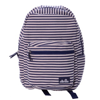 ELIE STRIPED BACKPACK