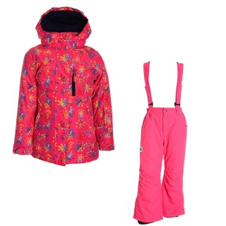 ELLESSE Jakna RIXI KIDS 2 PC SUIT