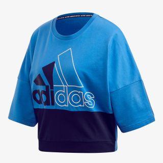 adidas W 2CB SS CREW