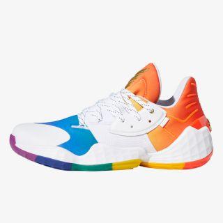 adidas Harden Vol. 4 GCA - Pride