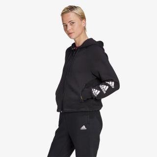 adidas W STACKED FZ HD