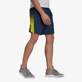 adidas adidas DESIGNED 2 MOVE ACTIVATED TECH AEROREADY SHORTS