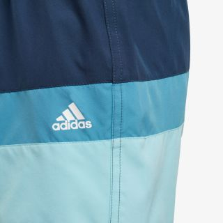 adidas adidas COLORBLOCK SWIM SHORTS