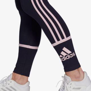 adidas adidas ESSENTIALS LOGO COLORBLOCK LEGGINGS