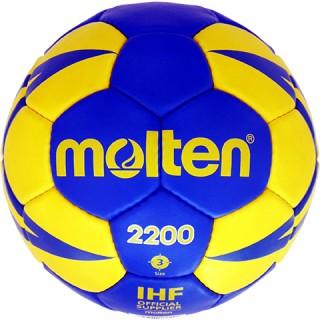 MOLTEN Lopta H3X2200-BY MOLTEN LOPTE