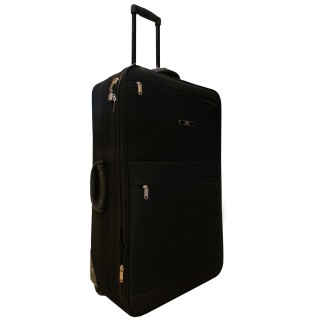 J2C Kofer SOFT SUITCASE 26