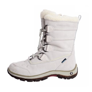 KARRIMOR Čizme TREMBLANT WEATHERTITE WINTER WHITE