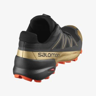 SALOMON SPEEDCROSS 5 GTS
