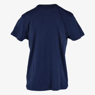 LONSDALE FLAG TEE