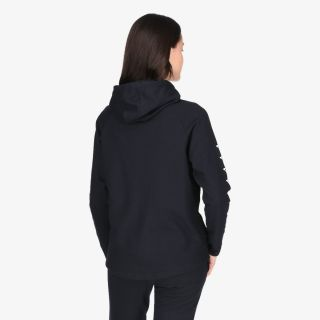 LOTTO Lotto LEMONA FZ HOODY