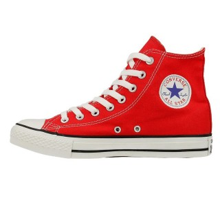 CONVERSE Patike ALL STAR - RED - HI