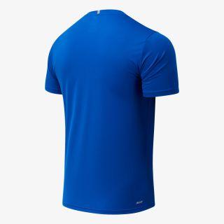 NEW BALANCE NEW BALANCE Core Run Short Sleeve