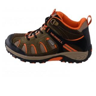 MERRELL Cipele MY52058 CHAMELEON MID LACE WTPF